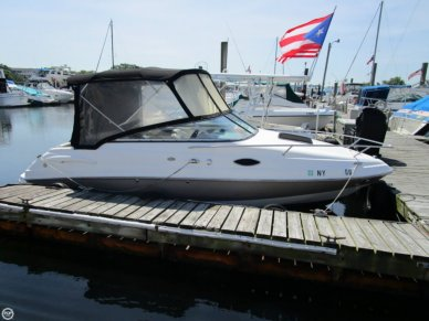 Chaparral 215 SSi, 22', for sale - $19,000