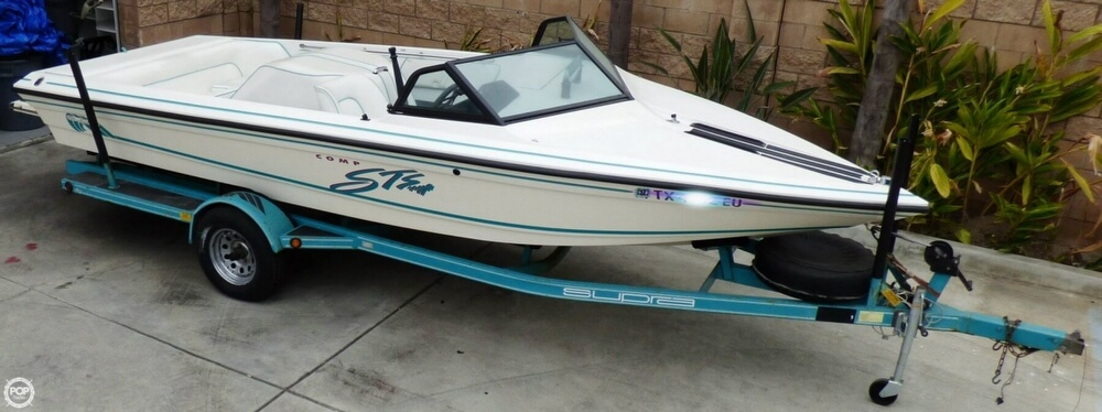 1996 Supra boat for sale, model of the boat is Comp STS & Image # 6 of 40
