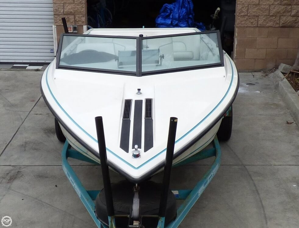 1996 Supra boat for sale, model of the boat is Comp STS & Image # 7 of 40