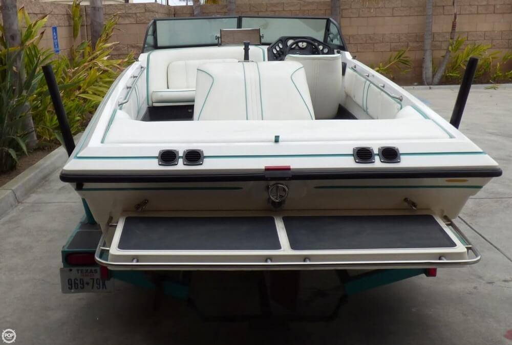 1996 Supra boat for sale, model of the boat is Comp STS & Image # 9 of 40
