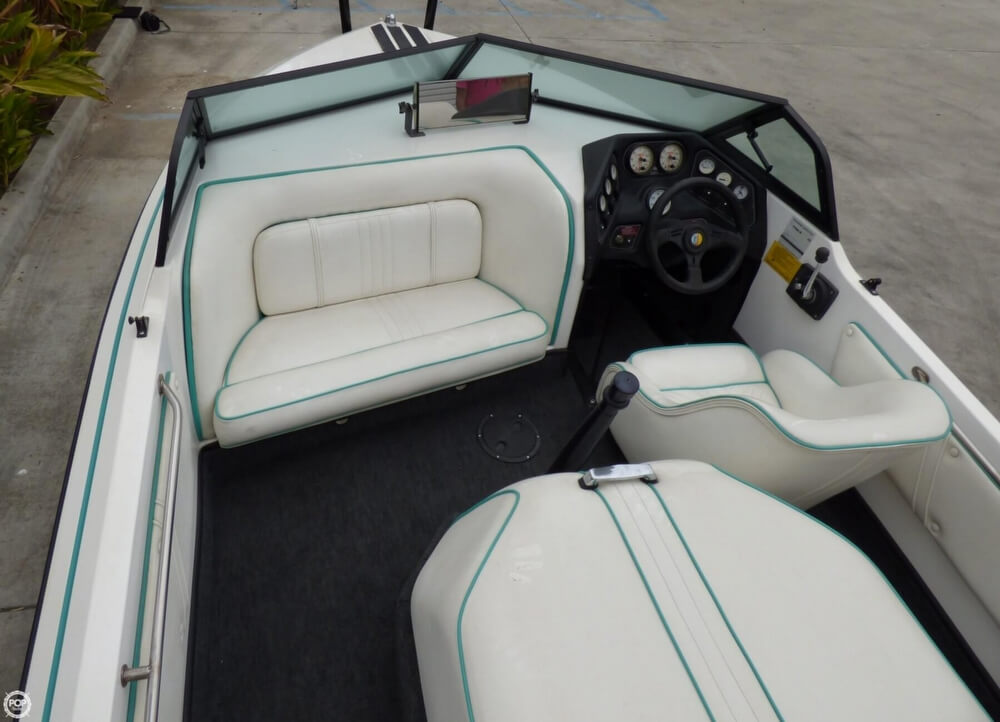 1996 Supra boat for sale, model of the boat is Comp STS & Image # 11 of 40