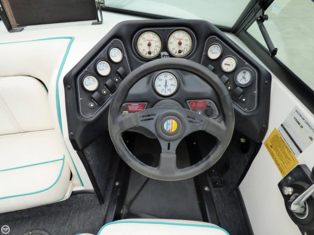 1996 Supra boat for sale, model of the boat is Comp STS & Image # 13 of 40