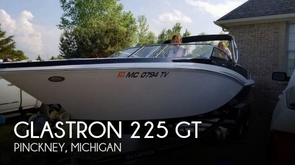 Used Glastron Ski Boats For Sale by owner | 2014 Glastron 22