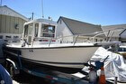 1992 Shamrock Pilothouse 196 - #4