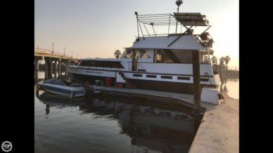 Pacemaker 60, 60', for sale - $89,900