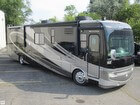 2008 Excursion 40X By Fleetwood