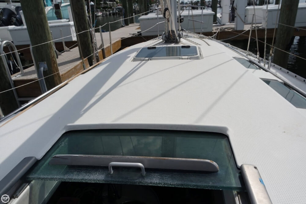 1991 Beneteau boat for sale, model of the boat is First 35 S 5 & Image # 34 of 40