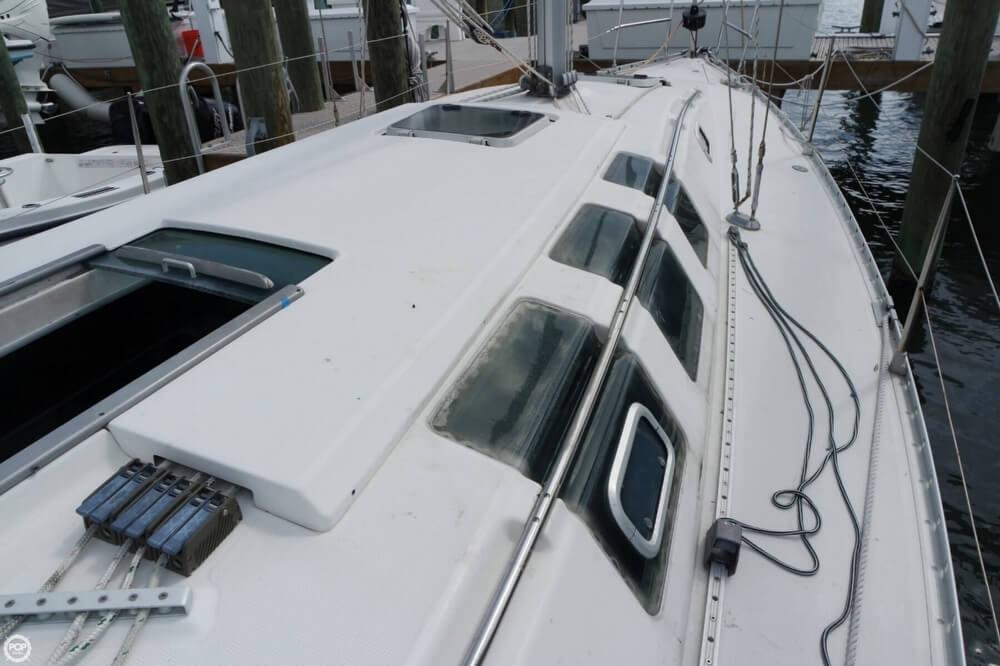 1991 Beneteau boat for sale, model of the boat is First 35 S 5 & Image # 35 of 40