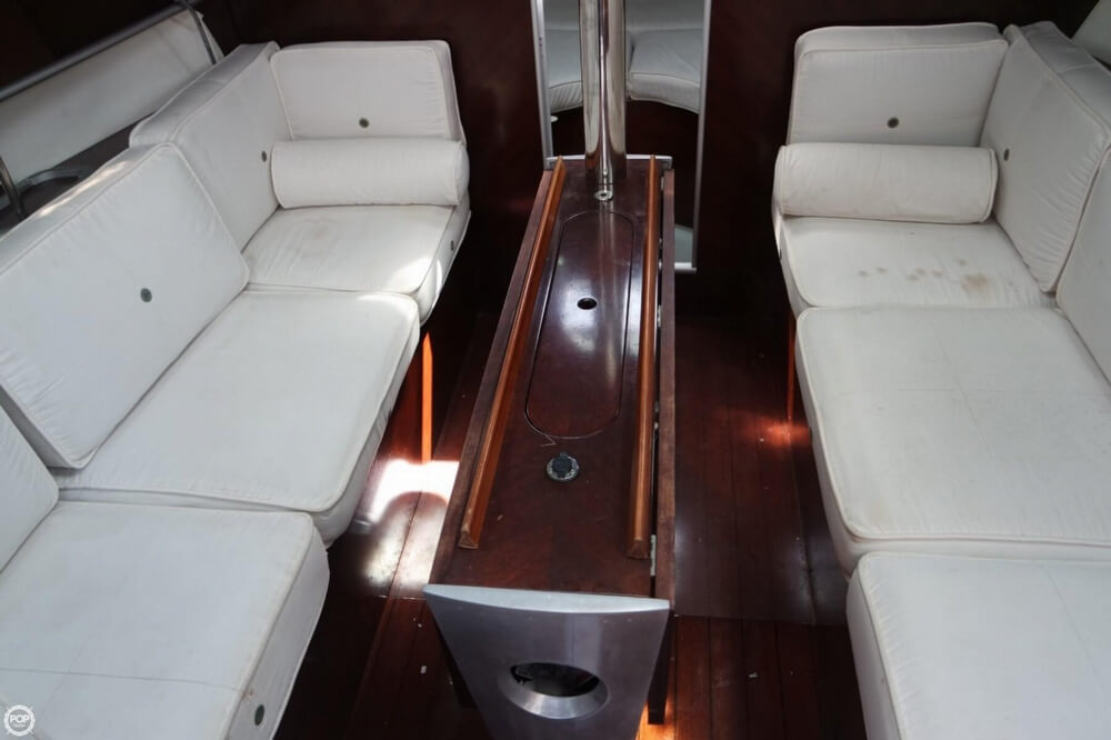1991 Beneteau boat for sale, model of the boat is First 35 S 5 & Image # 7 of 40