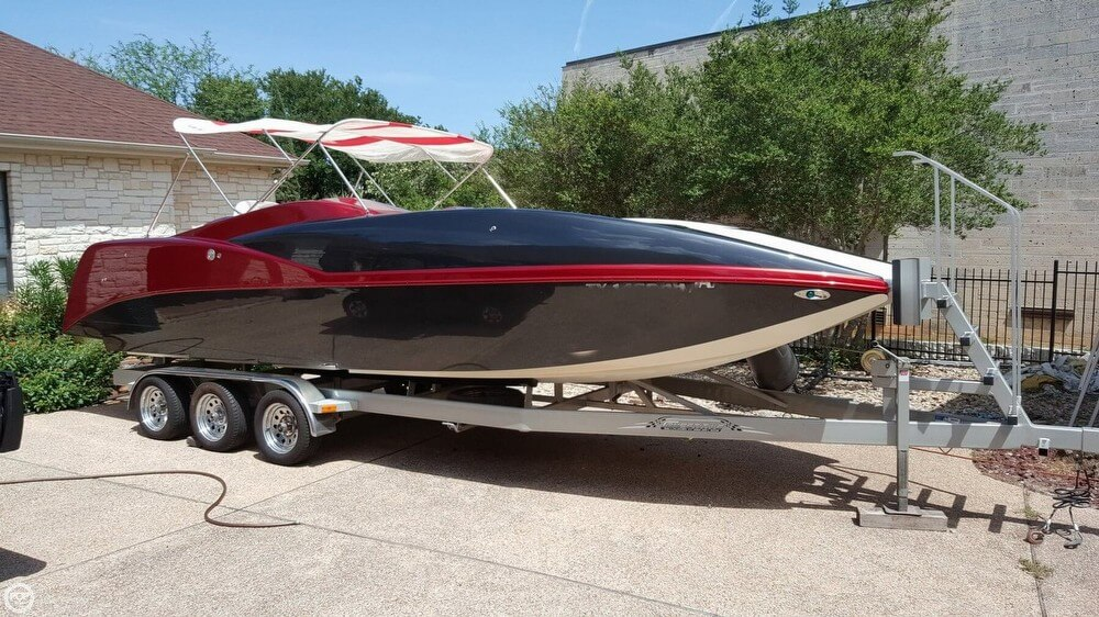 SOLD: Next X 265 boat in Spicewood, TX | 154079
