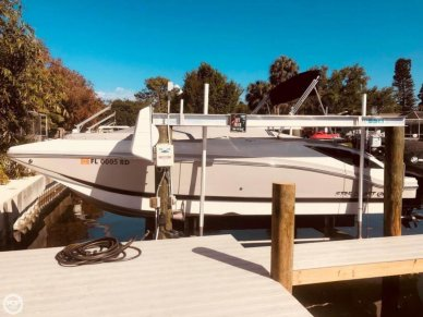 Starcraft 25, 25', for sale - $48,900