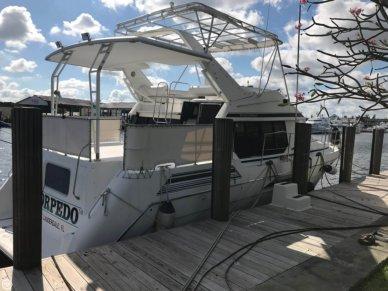 Bayliner 4388 MY, 43', for sale - $55,000