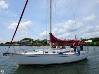 Gulfstar 36, 36', for sale - $27,900