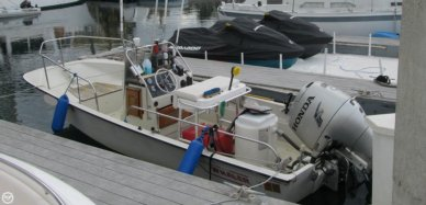 Boston Whaler 17 Montauk, 17, for sale - $14,995