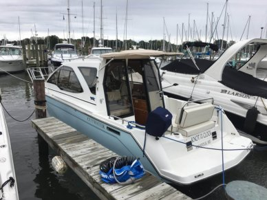 Cutwater C24, 24', for sale - $99,900