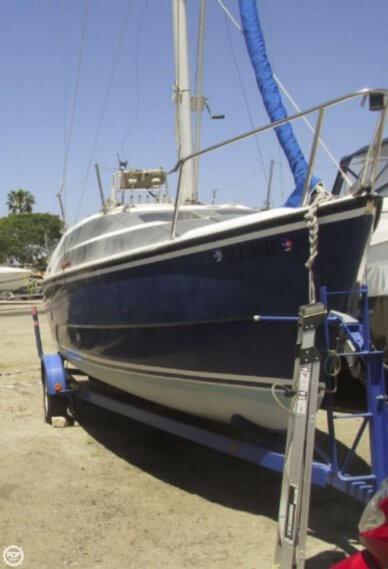 MacGregor 26, 26', for sale - $21,000