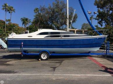 MacGregor 26M, 25', for sale - $21,000
