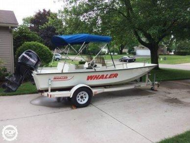 Boston Whaler Super Sport 17, 17, for sale - $15,000