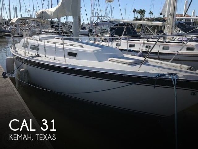 Used Cal Boats For Sale by owner | 1979 CAL 31