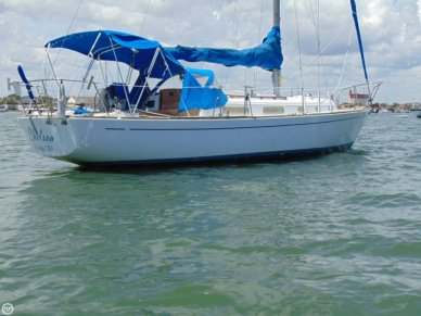 Bristol 34, 34, for sale - $17,900