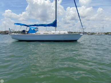 Bristol 34, 34', for sale - $20,400