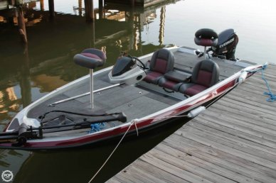 Stratos 176 VLO, 17', for sale - $16,500