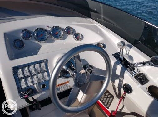 2012 Nordic Tugs boat for sale, model of the boat is Heat Mid-Cabin Open Bow 28 & Image # 4 of 40