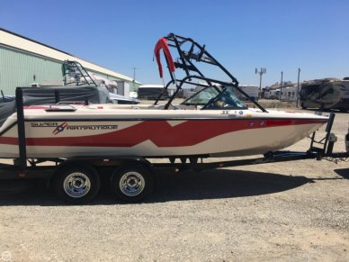 Nautique Super Air Nautique, 21', for sale