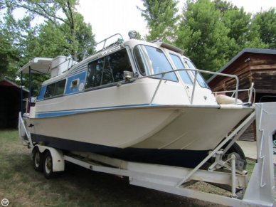 Seacamper 24, 24', for sale - $19,500