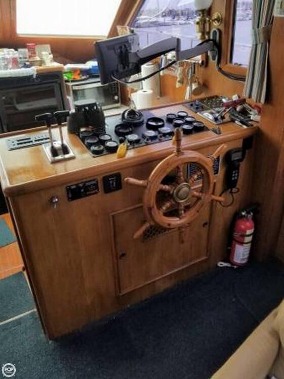 1990 Voyage Yachts 50 - image 2