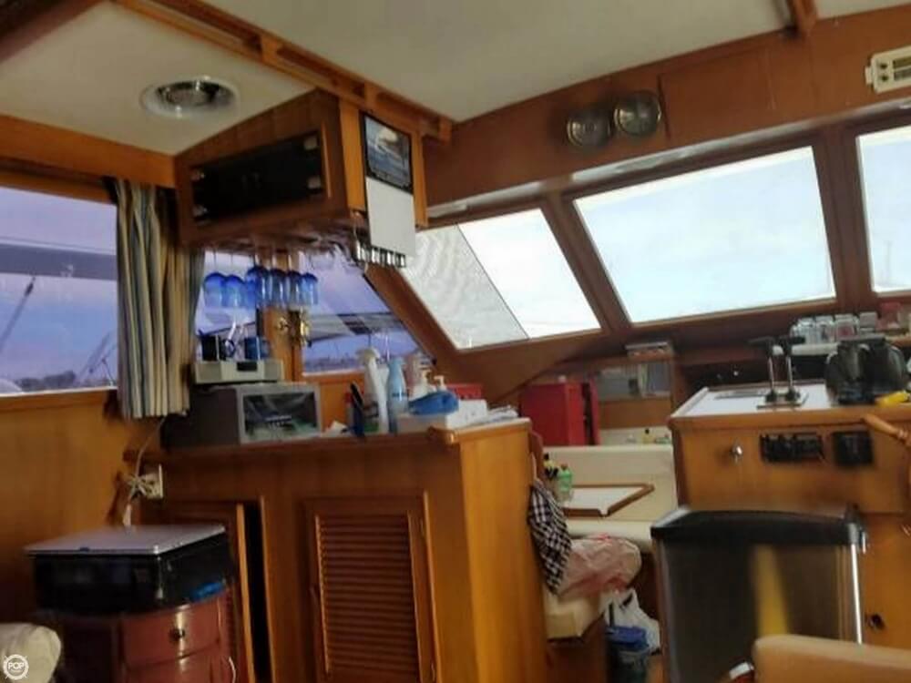 1990 Voyage Yachts 50 - image 19