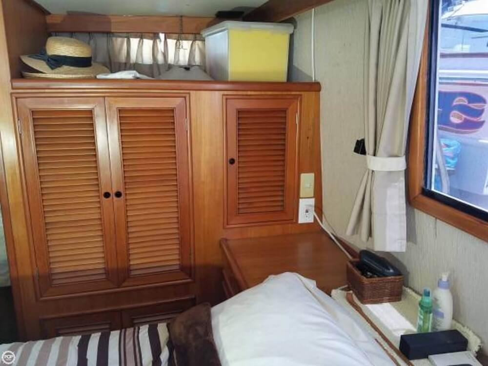 1990 Voyage Yachts 50 - image 20