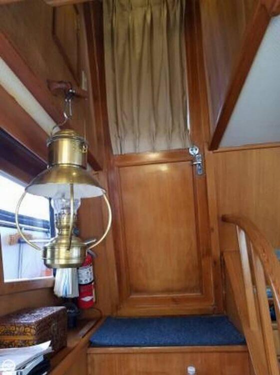 1990 Voyage Yachts 50 - image 21