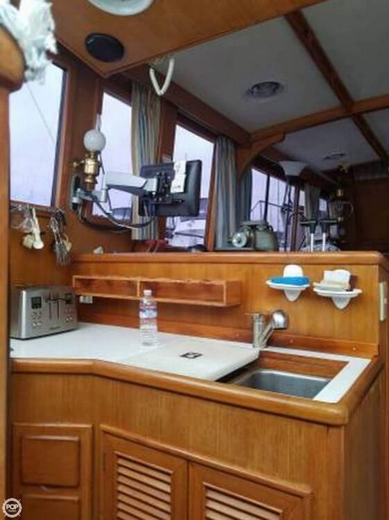 1990 Voyage Yachts 50 - image 22