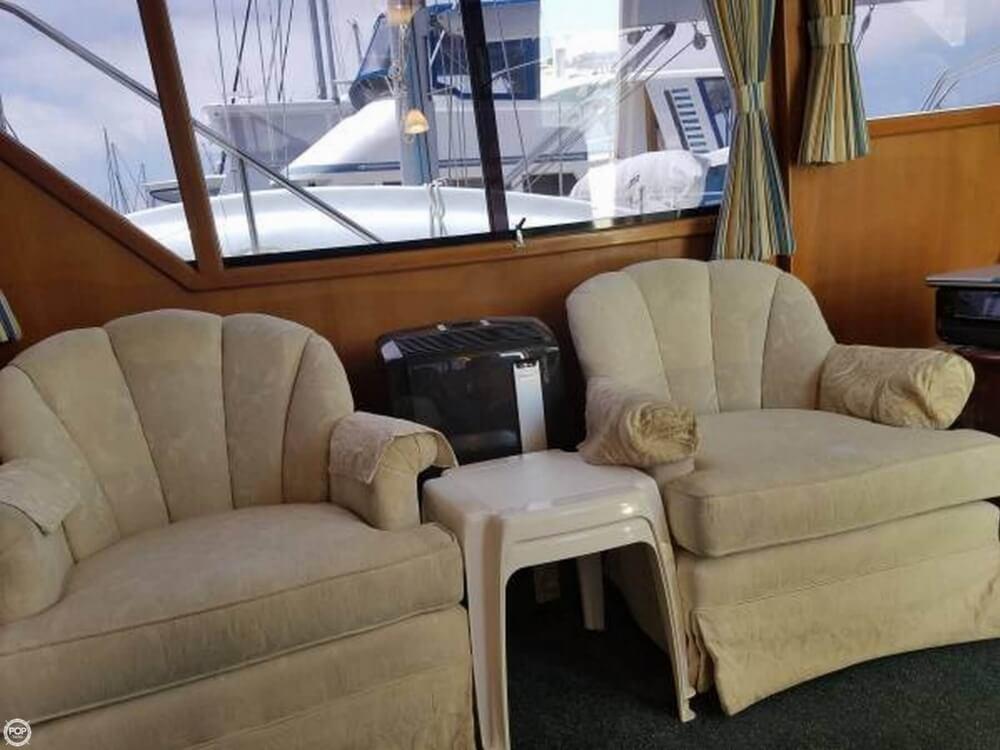 1990 Voyage Yachts 50 - image 23