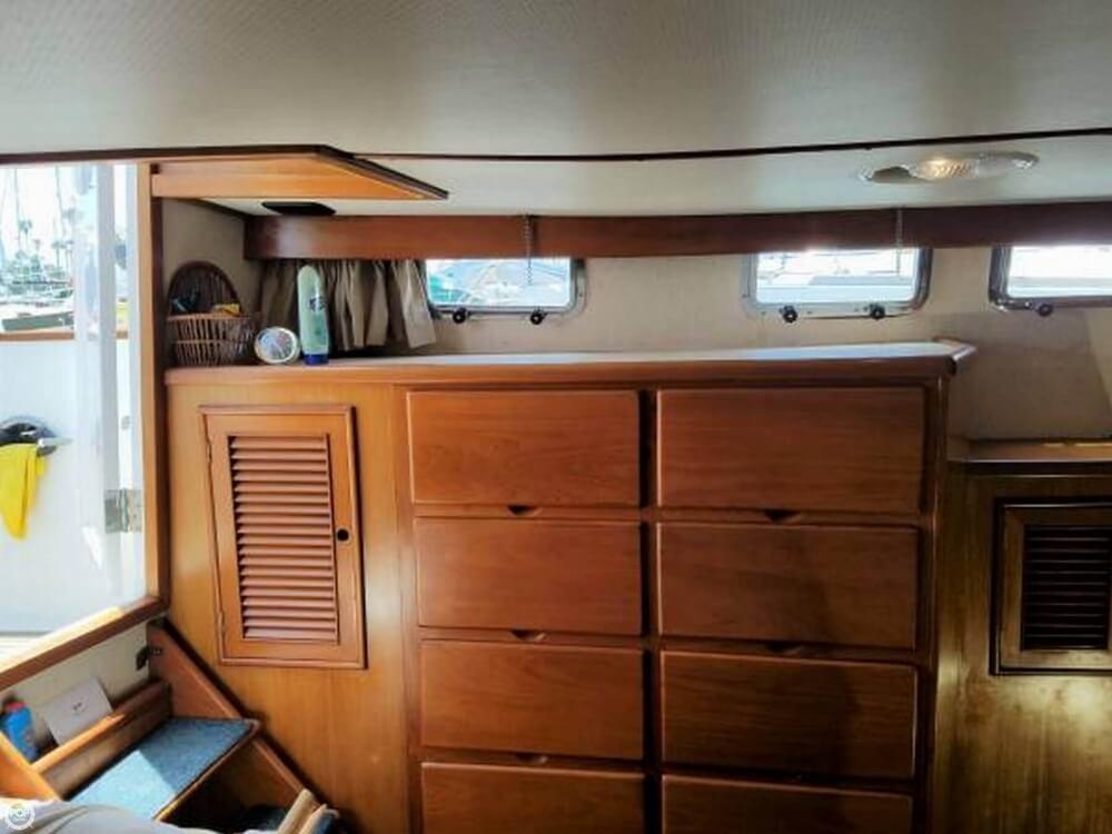 1990 Voyage Yachts 50 - image 24