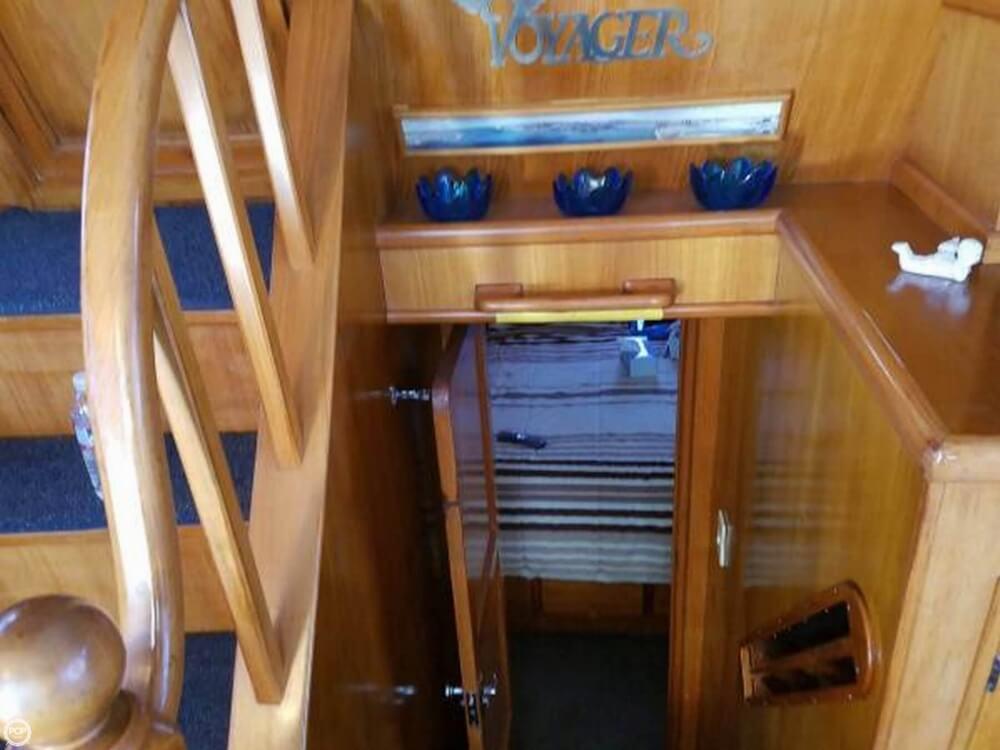 1990 Voyage Yachts 50 - image 3