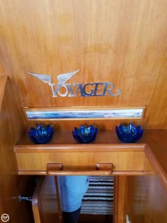 1990 Voyage Yachts 50 - image 5