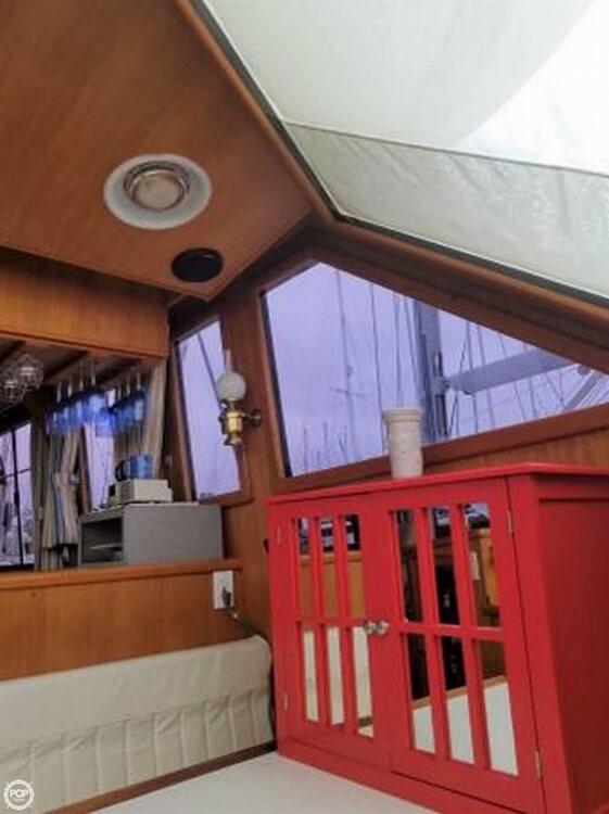 1990 Voyage Yachts 50 - image 6