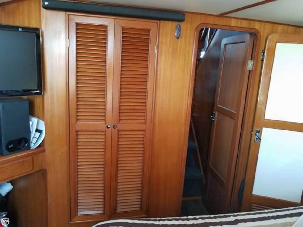 1990 Voyage Yachts 50 - image 7