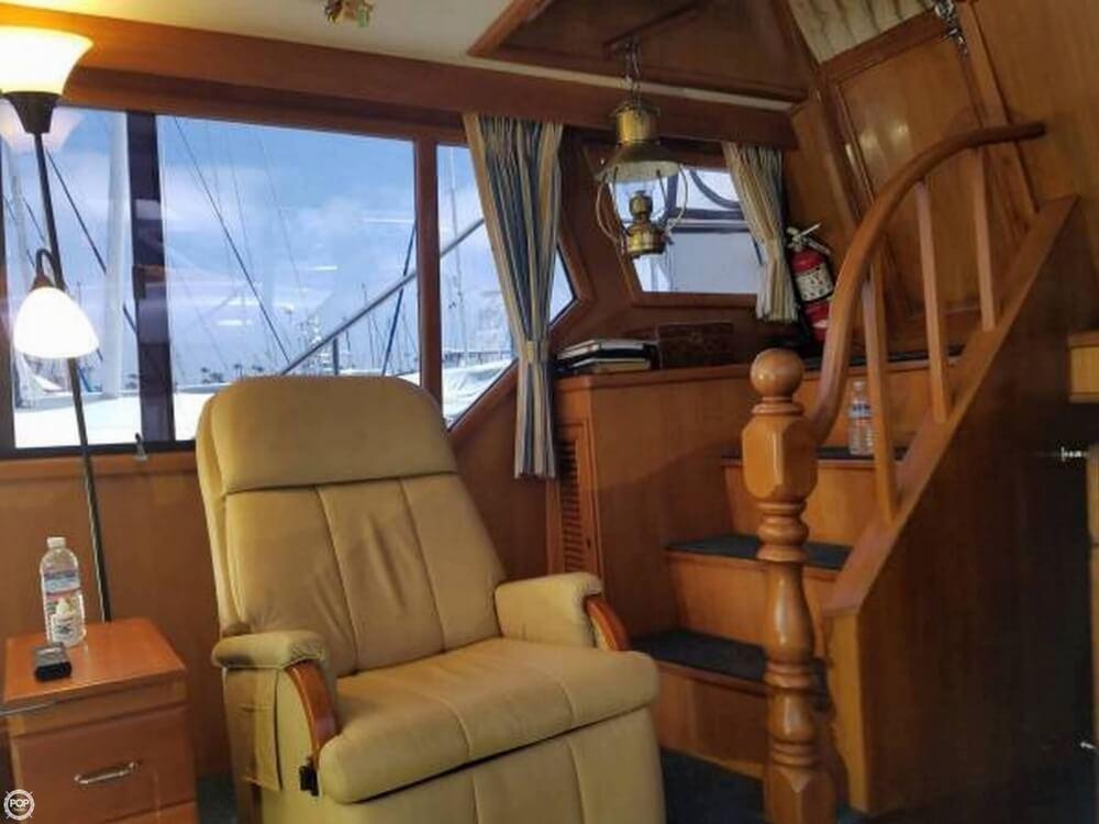 1990 Voyage Yachts 50 - image 8