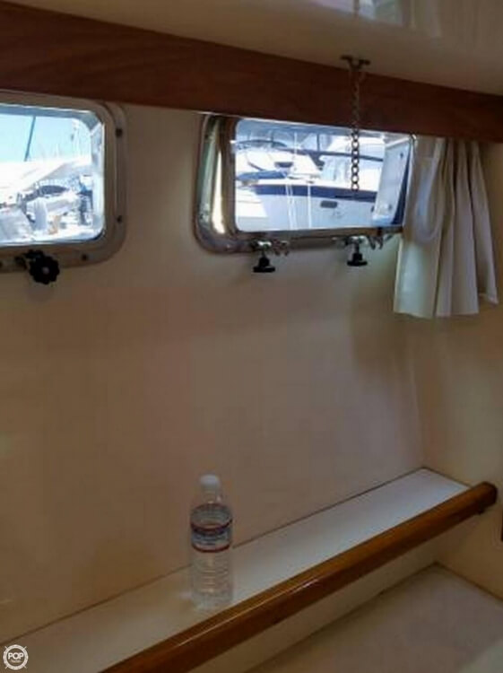 1990 Voyage Yachts 50 - image 12