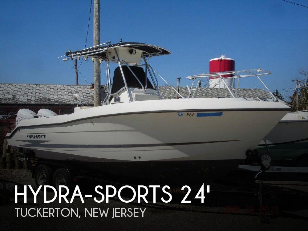 hydra sports for sale between 25k and 35k rh popyachts com