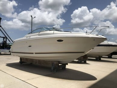 Sea Ray 245 Weekender 24, 26', for sale - $30,000