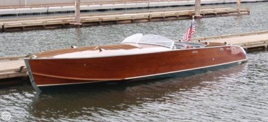 Stancraft Litespeed - 35, 35', for sale - $283,400