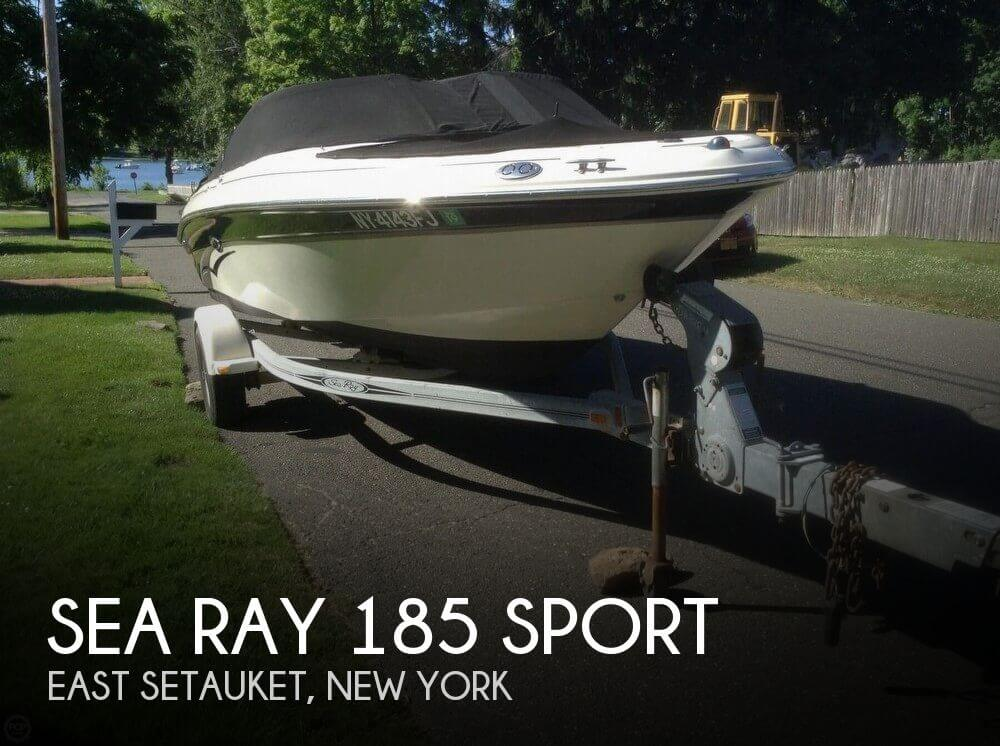 Used Sea Ray 18 Boats For Sale by owner | 2003 Sea Ray 18