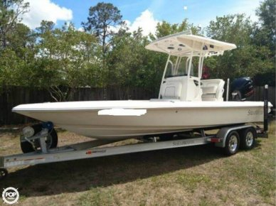 Shearwater 23 LTZ, 22', for sale - $78,500