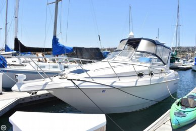 Monterey 276 Cruiser, 29', for sale - $17,500