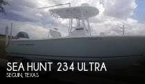 Used Boats For Sale in San Antonio, Texas by owner | 2014 Sea Hunt 23