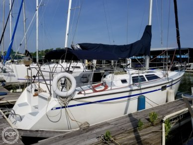 Hunter 33.5, 33, for sale - $24,900